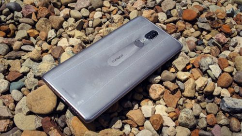 Coolpad Legacy review: Small price tag, big screen, impressive battery