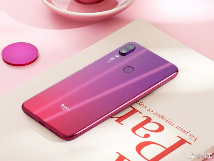Xiaomi Redmi X beast: triple 48MP cameras, 6000mAh battery, Cheap Price!
