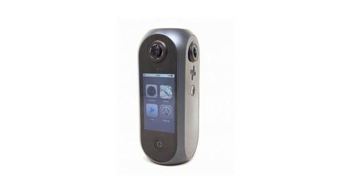 Pilot Era 8K 360-degree VR Camera review