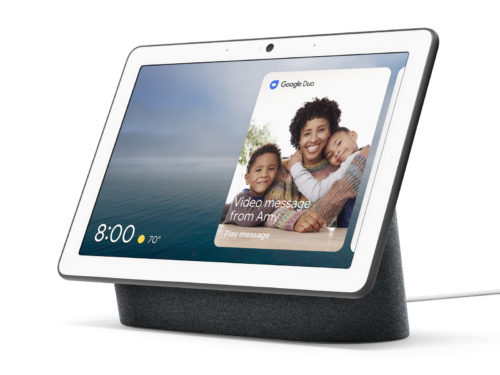 Google Nest Hub Max release date, price, features and news