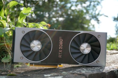 Graphics cards ranked, from fastest to slowest – UPDATED : May your frame rates be high