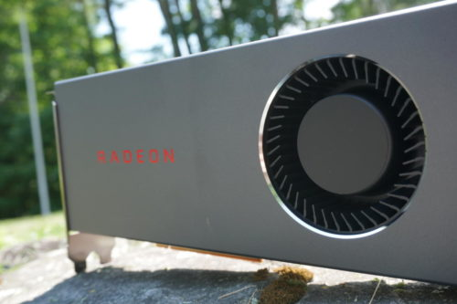 AMD admits its Radeon RX 5700 series price cuts were a trap for Nvidia