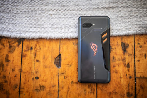 The ROG Phone II is an Android beast but Asus won't tell you how much it costs