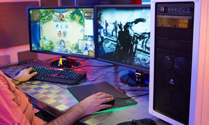 Best Gaming Monitors 2019: Get immersed and play better