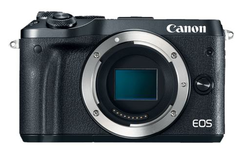 Canon EOS M6 Mark II Rumored Specs Leaked Online; Expected to Arrive on August 28