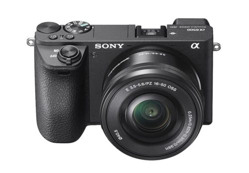 Sony A6500 Successor Rumored to be Announced on July 17