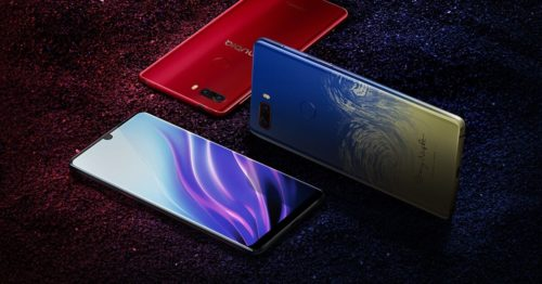 More Nubia Z20 camera samples released