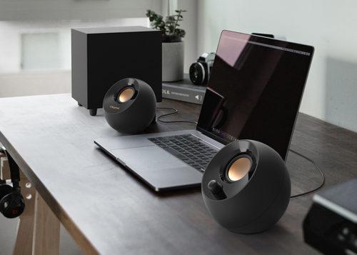 Creative Pebble Plus Loudspeaker Review