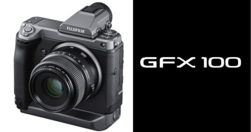 Fujifilm GFX 100 mirrorless camera with 102-megapixel sensor now available in India, costs Rs 7,86,999