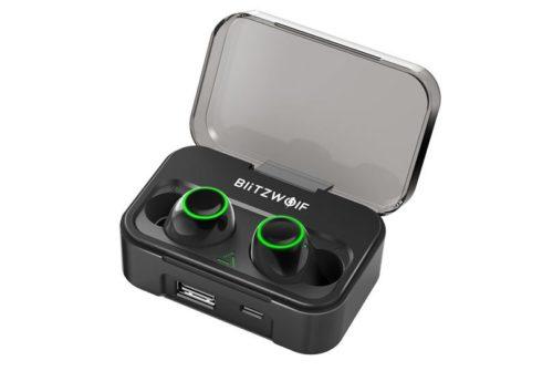 BlitzWolf BW-FYE3 True Wireless Earbuds Review