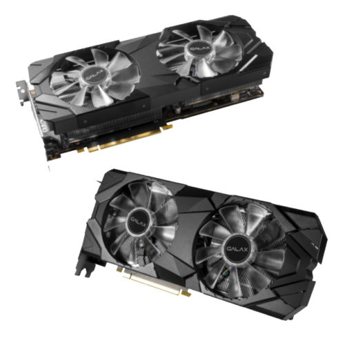 Galax GeForce RTX 2060 Super EX Review