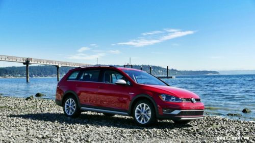 Wagon hate just killed VW's most interesting Golf models