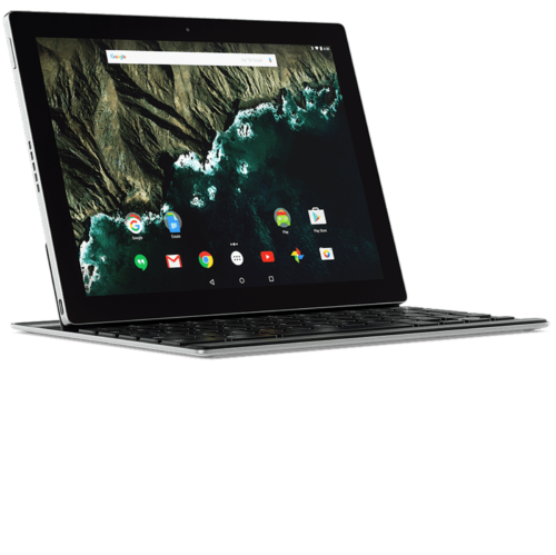 It could be the end of the road for Google's Pixel C Android tablet