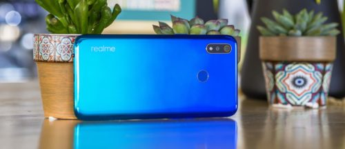 Realme 3i specifications revealed via Geekbench ahead of July 15th launch