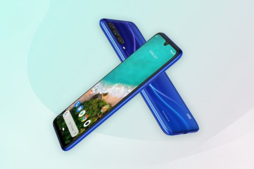Xiaomi Mi A3 vs Huawei Y9 Prime 2019 specs comparison