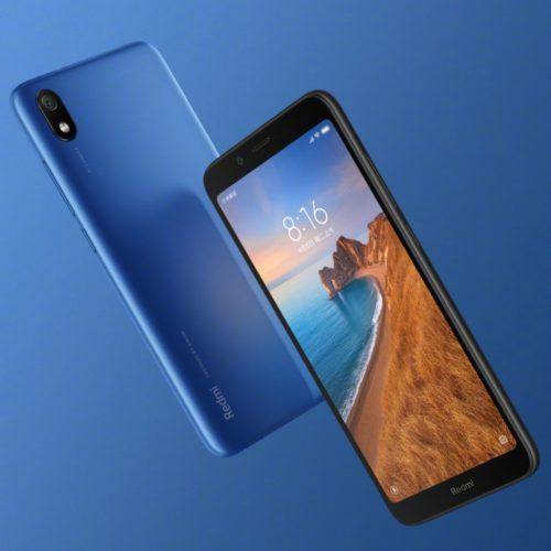 Xiaomi Redmi 7A Review