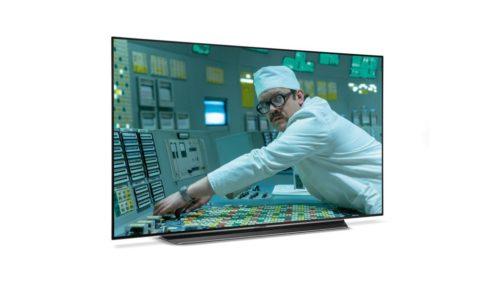 LG OLED55C9PLA review