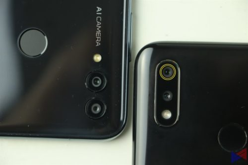 Camera Battle: Honor 10 Lite vs Realme 3