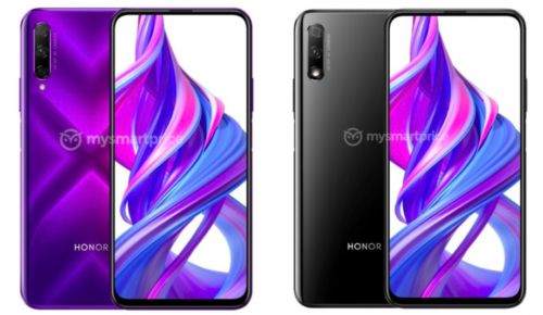 Honor 9X Pro test shots could leave the OnePlus 7 Pro in the dark