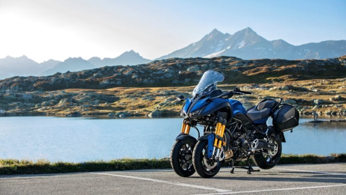 Live With This: 2019 Yamaha Niken GT Long-Term Review
