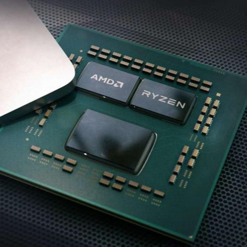 Leak suggests Intel 10-core Comet Lake CPU could beat AMD Ryzen 9 3900X