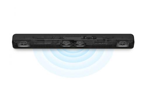 Sony HT-X8500 Soundbar Review