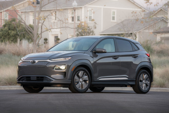 Hyundai Kona Electric: 5 reasons this electric SUV is different