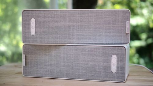 Why IKEA's $99 Sonos speakers get me excited