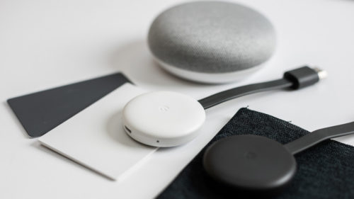 Google Chromecast: Unbelievable deal slashes price down to just £16