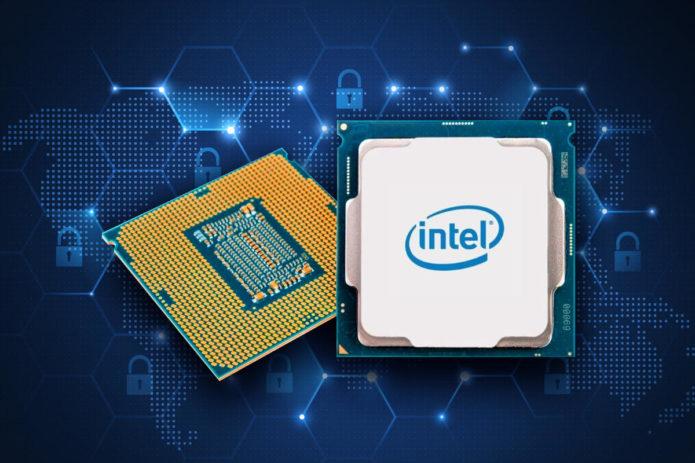 Take that Intel 10th-gen 'Comet Lake' CPU leak with a massive grain of salt