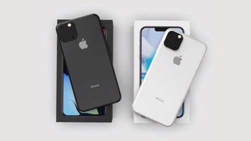 Next year's iPhone could borrow a key Huawei P30 camera feature – better late than never