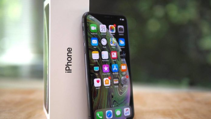 Apple's 2020 iPhone could finally get some iPad Pro ProMotion magic