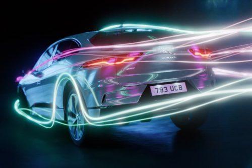 Jaguar confirms pure-electric XJ