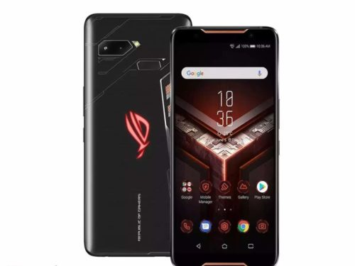 Asus ROG Phone 2 confirmed: Three features we'd like to see