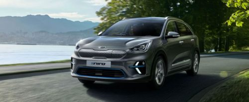 Kia e-Niro review: An electric car that's easy to love
