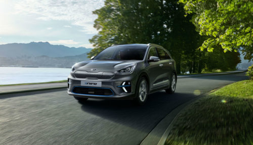 Kia e-Niro: the EV for the people
