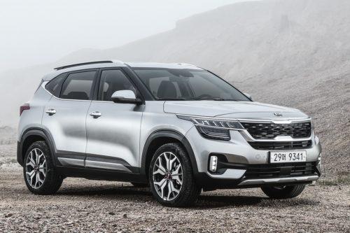 2020 Kia Seltos first drive review : International