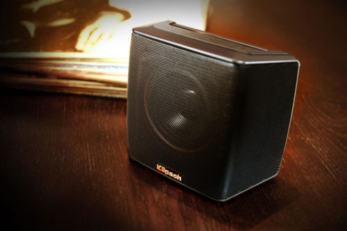 Klipsch Groove Bluetooth speaker review: Long battery life doesn't compensate for poor sound quality
