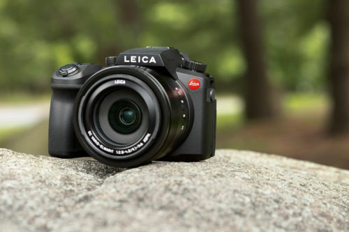 A Leica cheaper than the competition, the V-Lux 5 is a versatile zoom