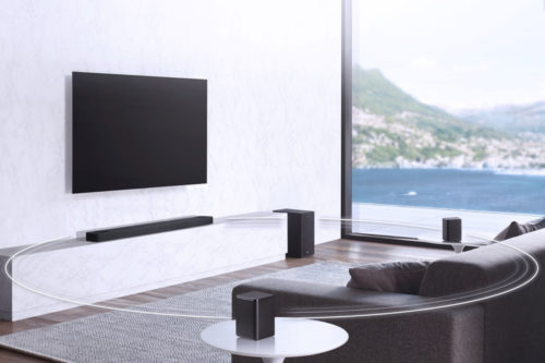 LG SL8YG soundbar review: Generally excellent sound quality, though only in certain circumstances