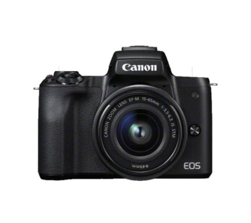 Canon EOS M6 Mark II specs leaked: will offer new Vlog video shooting feature