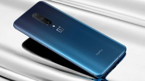 OnePlus 7 Pro owners get garbled push notification, but it's just a OnePlus error