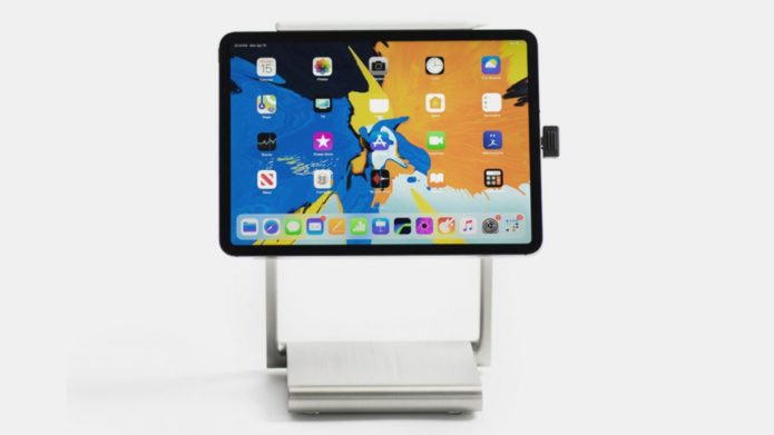 This iPad Pro dock turns it into the Mac hybrid you've always wanted