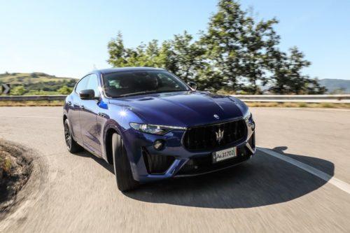 2019 Maserati Levante Trofeo and GTS Review – International