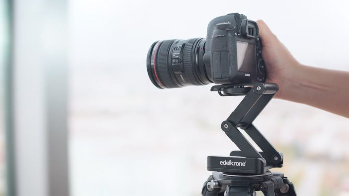 Edelkrone FlexTilt 2 Tripod Head Review