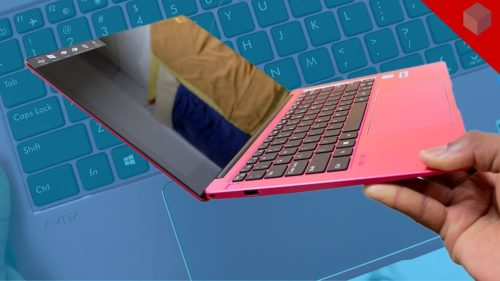 AVITA Liber (13.3-inch) review: a well-built laptop that looks classy, but feels underpowered