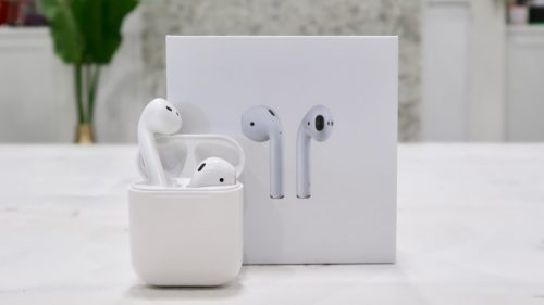 i100 TWS review: $34 Airpods clone