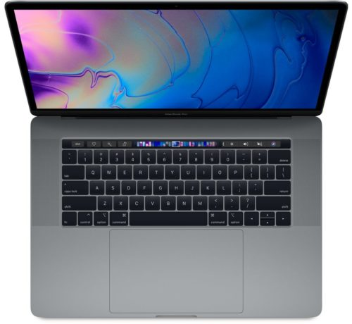 Apple is about to update its entry-level MacBook Pro, FCC filing confirms