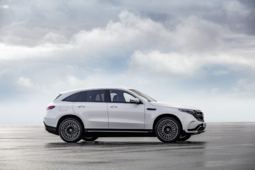 2020 Mercedes-Benz EQC400 First Drive Review: EQualizing Luxury