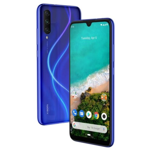 Xiaomi Mi A3 goes official: price, specifications, and more